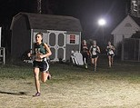 Twilight Cross Country Invitational