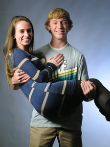 Yearbook Announces Class of 2013 Superlative Winners