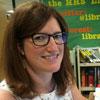 Librarian - Ms. Fournier